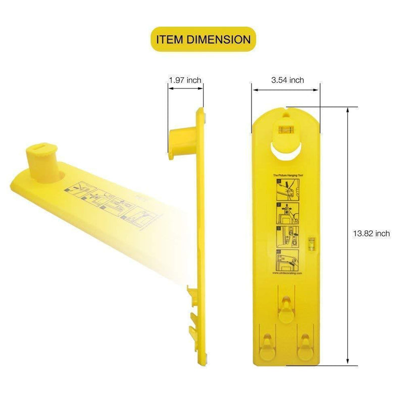 Domom Picture Hanging Tool