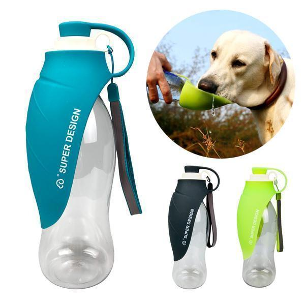 Premium Water Bottle for dogs