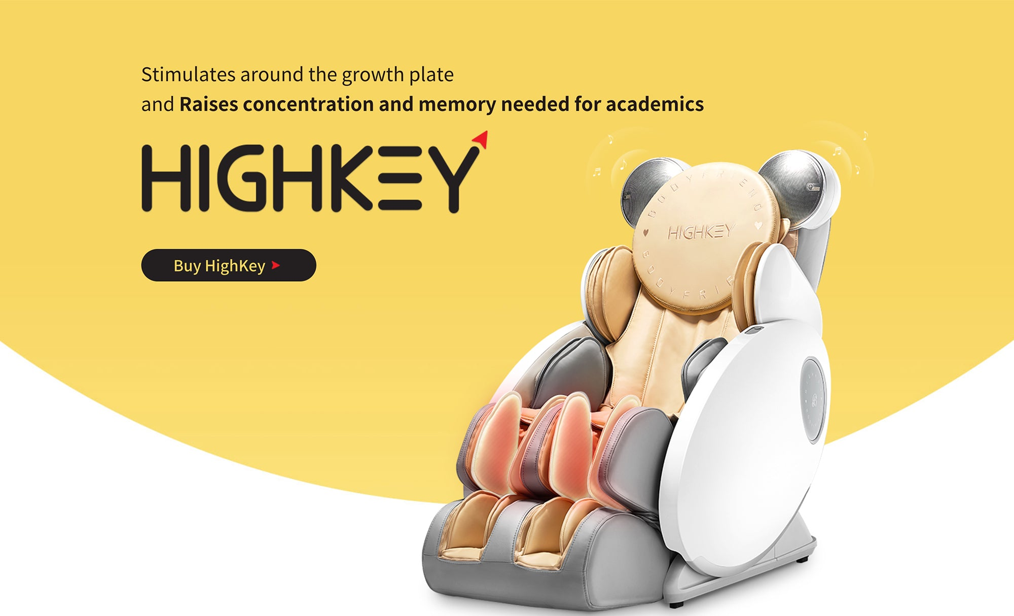 Stimulates Around The Growth Plate And Raises Concentration And Memory Needed For Academics