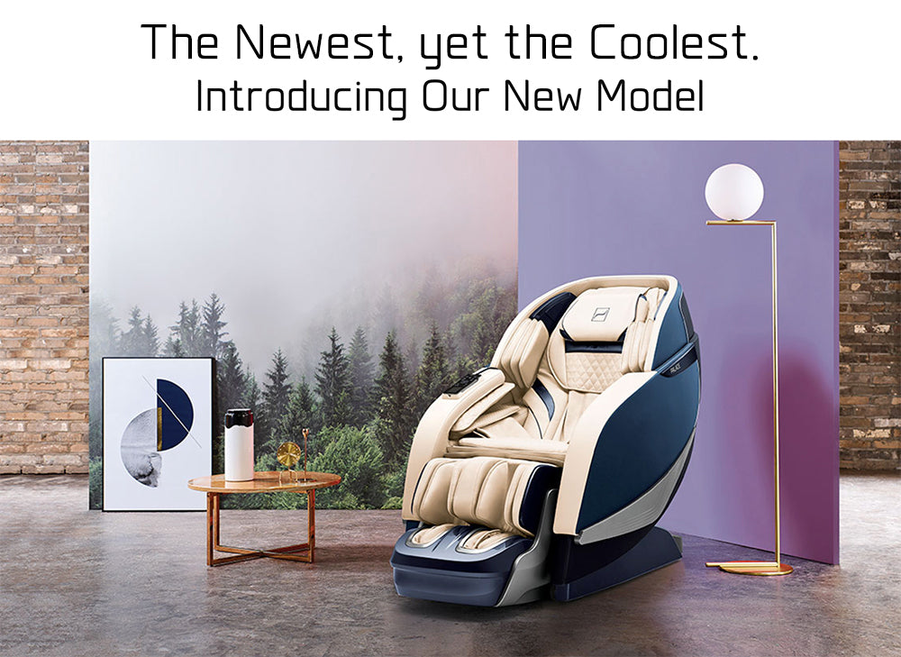 The Newest And Coolest New Model
