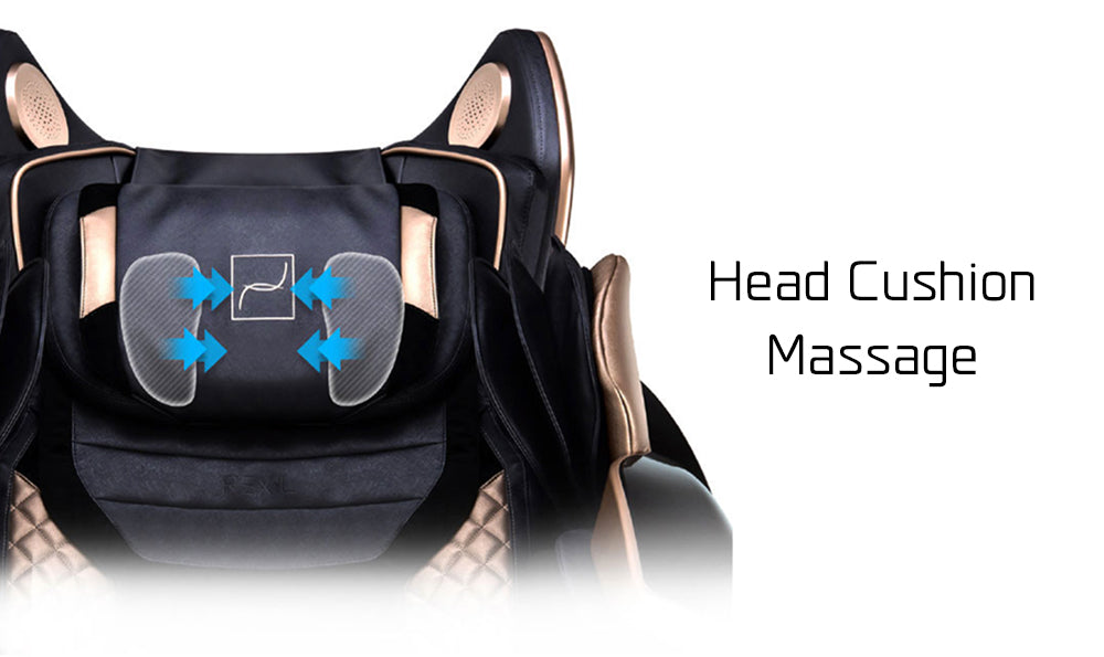 Head Cushion Massage