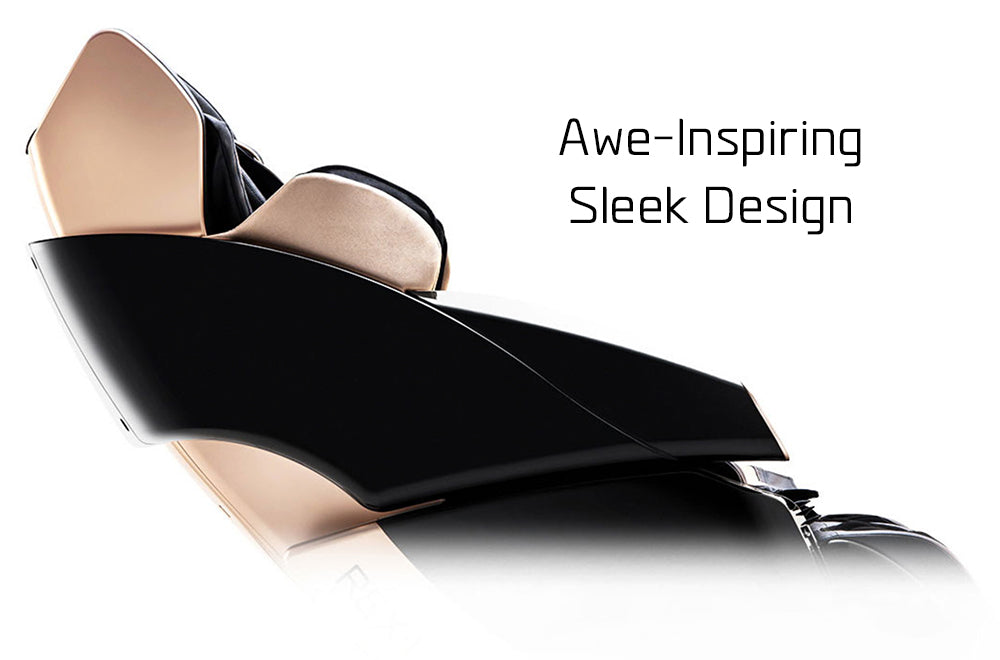 Awe-Inspiring Sleek Design