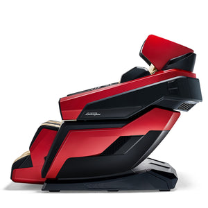 LBF-750 massage chair red color