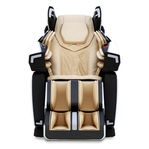 LBF-750 massage chair white color