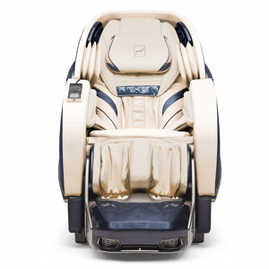 Palace 2 massage chair Atlantic blue color