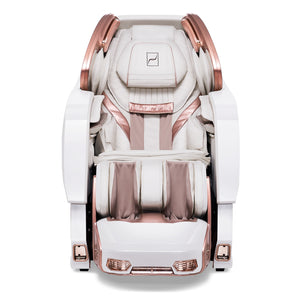 Phantom 2 massage chair white color