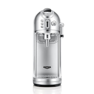 W Water purifier micro silver color