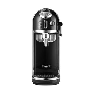 W Water purifier black color
