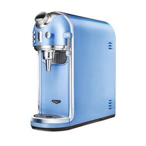 W Water purifier ash blue color