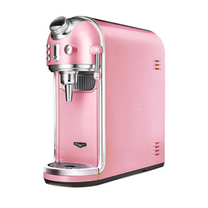 W Water purifier baby pink color