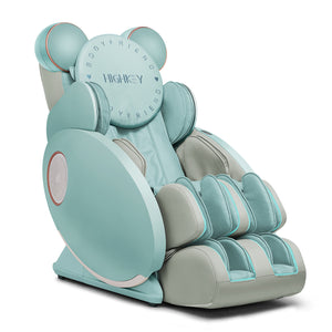 Highkey massage chair mint color