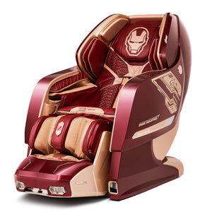Phantom Marvel-Iron Man Massage Chair