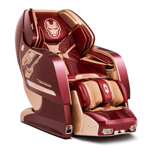 Phantom 2 Marvel Massage Chair Iron Man