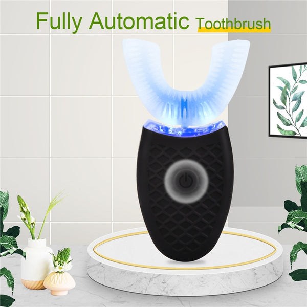 Electric Tooth Brush Ultrasonic