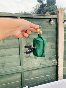 CONIFER | POO BAG POUCH