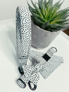 DOTTY ABOUT DOTS | COLLAR