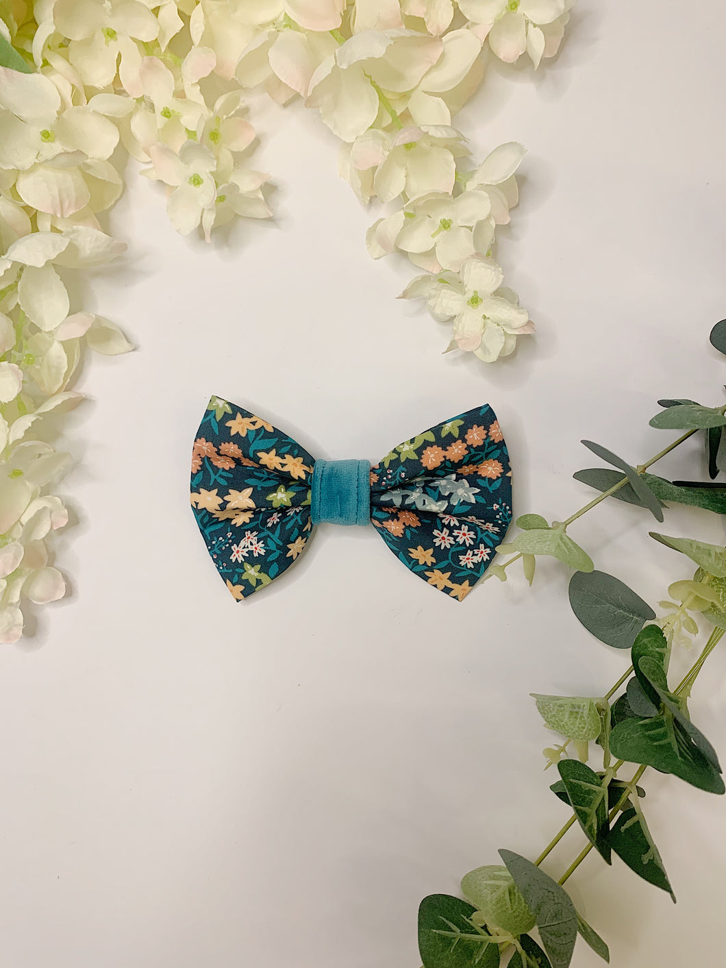 MAY-MEADOW | BOW TIE