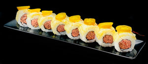 Mexicana Roll