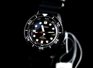 The New and Updated Marine Master SBDX033 Review article