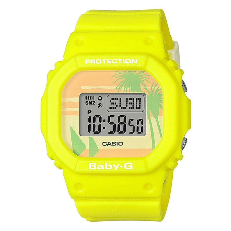 CASIO BABY-G BGD-560BC-9JF Quartz Watch - IPPO JAPAN WATCH