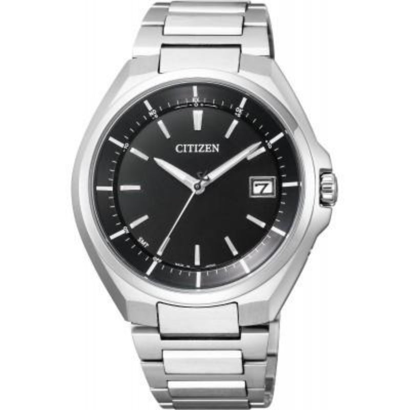 Citizen Attesa CB3010-57E Eco-Drive Atomic Radio Watch 100% Genuine from JAPAN - IPPO JAPAN WATCH