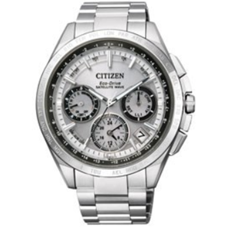 CITIZEN ATTESA SATELLITE WAVE GPS CC9010-66A Men's Watch - IPPO JAPAN WATCH