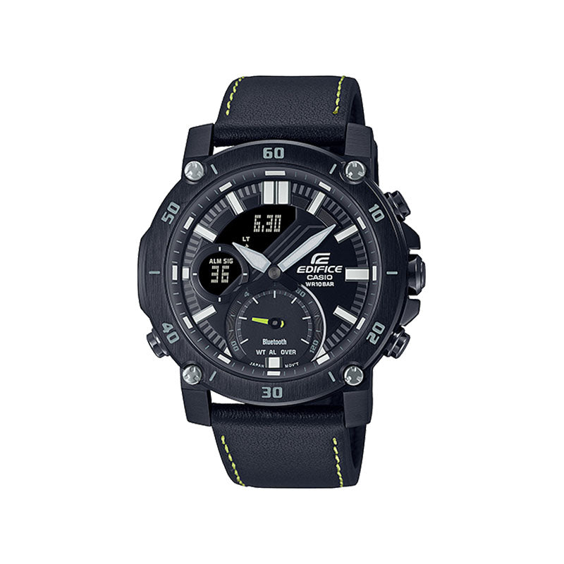 CASIO EDIFICE ECB-20YCL-1AJF ECB-20YCL-1A Mobile Link Function Watch - IPPO JAPAN WATCH