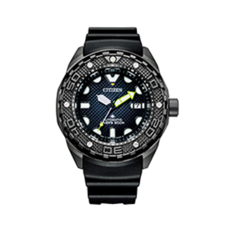 CITIZEN PROMASTER NB6005-05L Mechanical Diver 200m watch - IPPO JAPAN WATCH