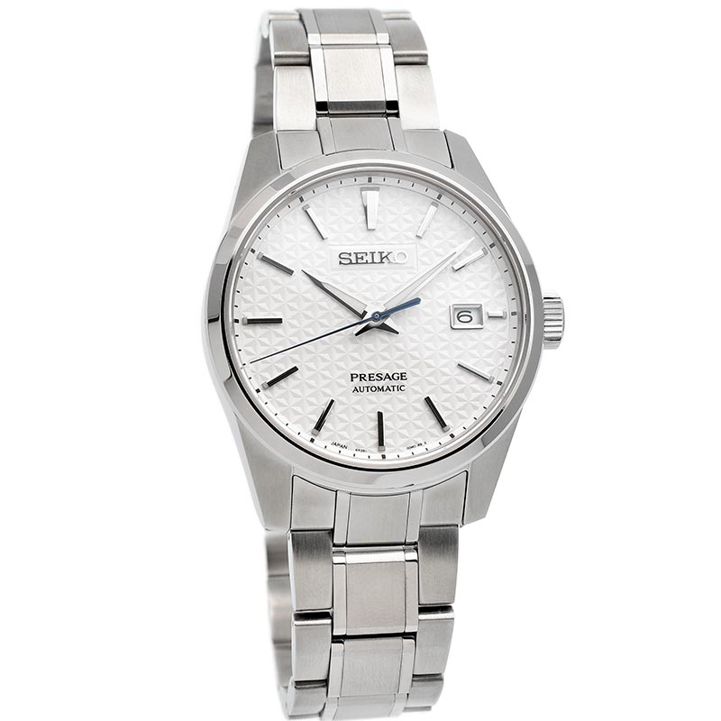Seiko Presage SARX075 SPB165J1 Automatic with manual winding capacity watch - IPPO JAPAN WATCH