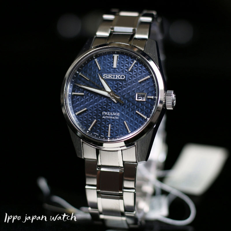 Seiko Presage SARX077 SPB167J1 Automatic with manual winding capacity watch - IPPO JAPAN WATCH