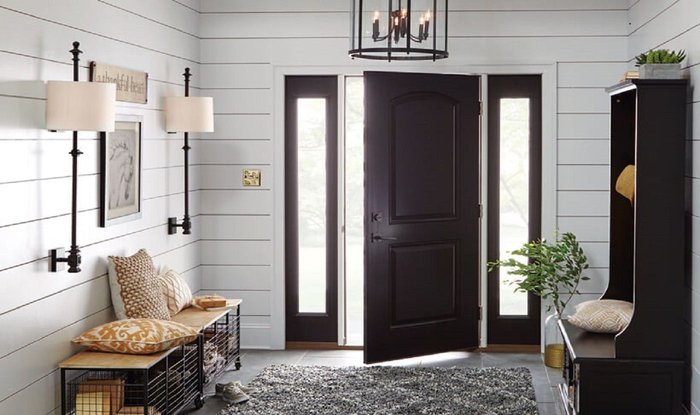 The First Area of Your House – Entryway