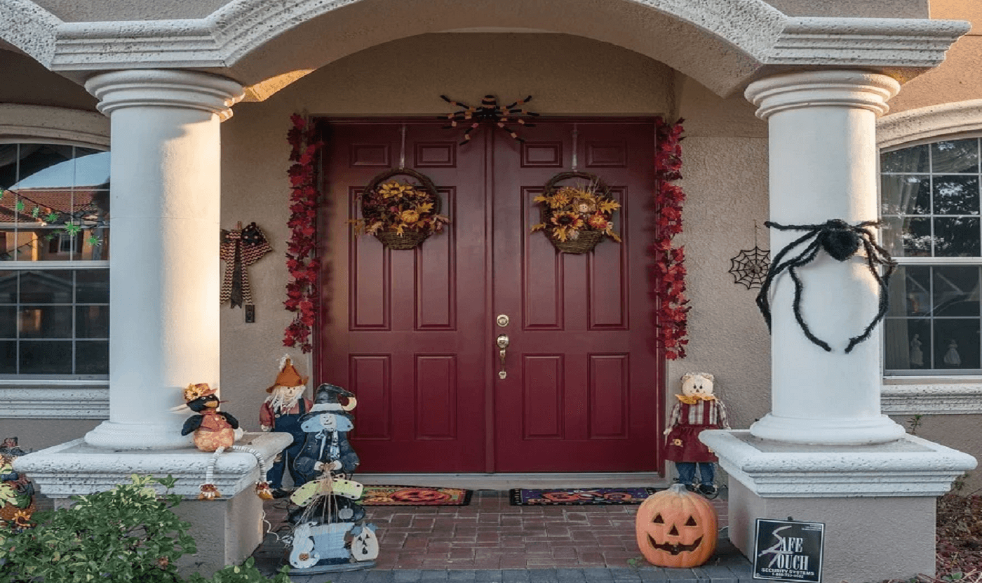 7 tips to give the best Halloween party at home