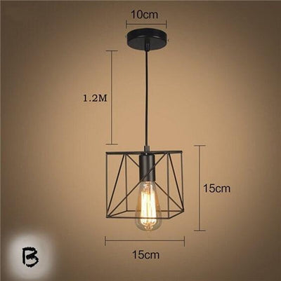 Pauper Pendant Light - Atcreative