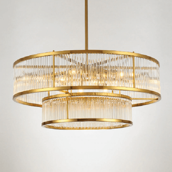 AMARI Chandelier - Atcreative