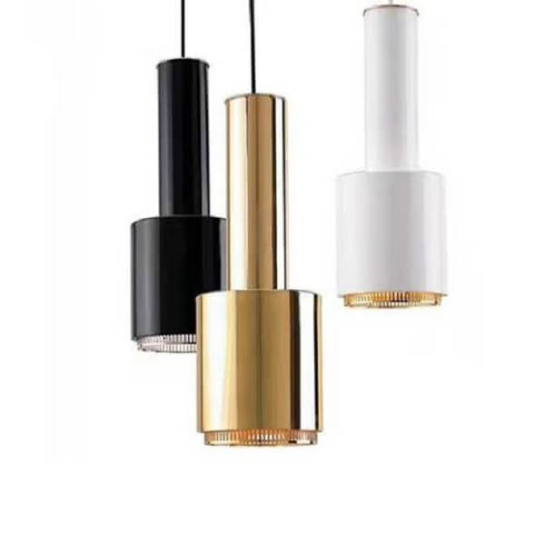Aalto pendant lamp Hand Grenade Pendant Light - at´creative