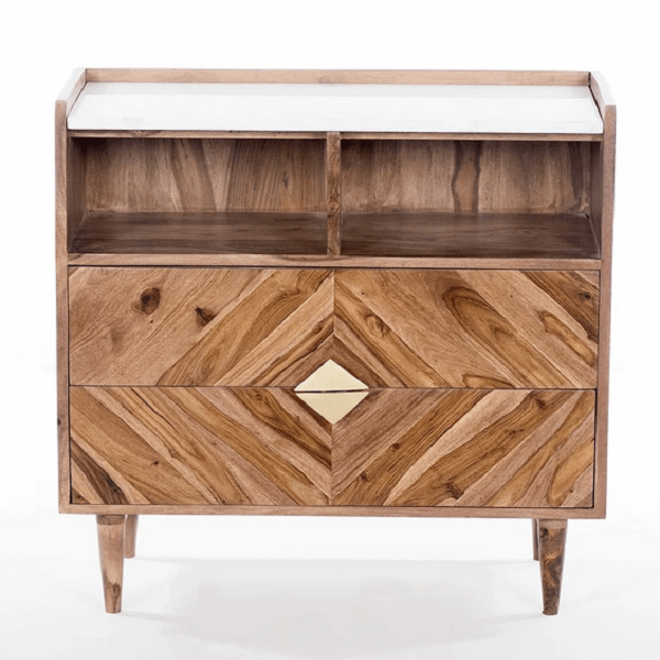 Abha - Handcrafted Sideboard - at´creative