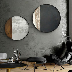 Abstract Landscape Wall Art - at´creative
