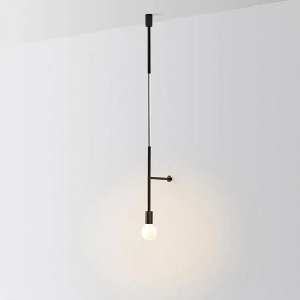 Alexa - Minimalist Wall Ceiling Light - Atcreative
