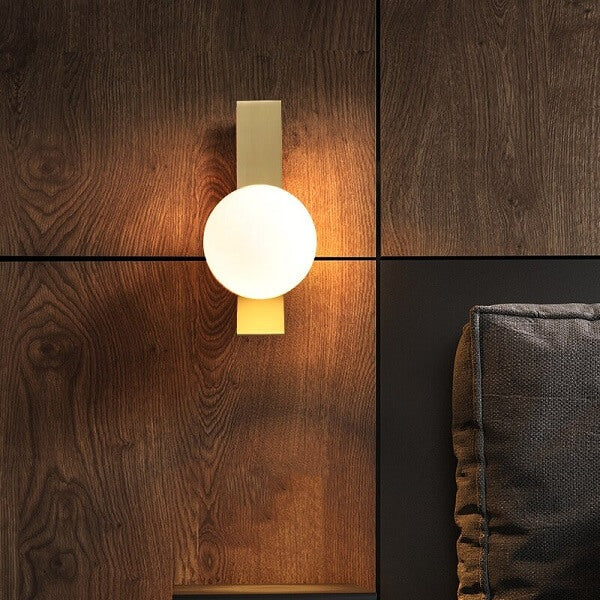 Aley - Wall Lighting Fixture - Atcreative