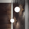 Amara - Modern Nordic Wall Lamp - at´creative
