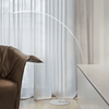 Arc - LED Floor Lamp with Long Arm - Atcreative