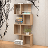 Asher - Box Hole Bookcase - Atcreative