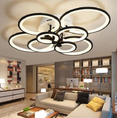 Astra Modern LED Light - Atcreative