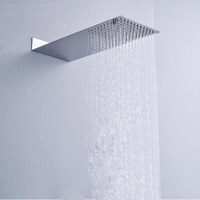 Bahari - Rainfall Shower Head - Atcreative