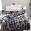Bee Inspired 600TC Egyptian Cotton Bedding Set - Atcreative