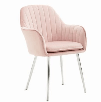 Bentley - Modern Nordic Arm Chair - Atcreative