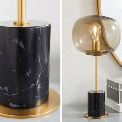 Bergamo Table Lamp - Atcreative