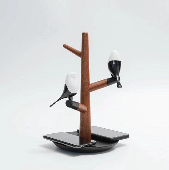 Bird´s Lamp - Atcreative