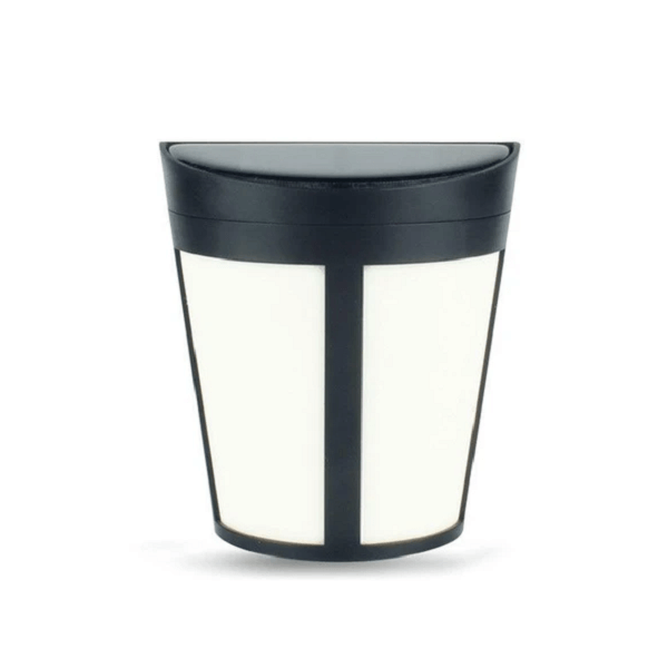 Blanch - Outdoor Waterproof Solar Lamp - at´creative