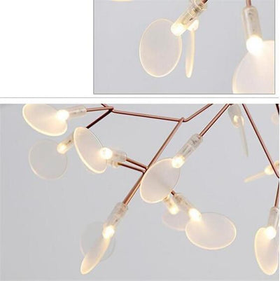 Branch Chandelier - Atcreative